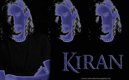 Kiran Name Logo Kiran Name Logo Kiran Neon2