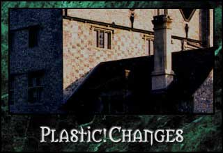 Plastic!Character Theater: Changes