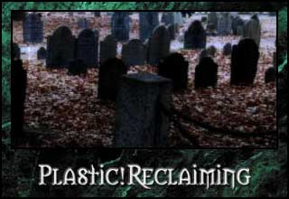 Plastic!Character Theater: Reclaiming